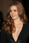 El escote sexy de Amy Adams